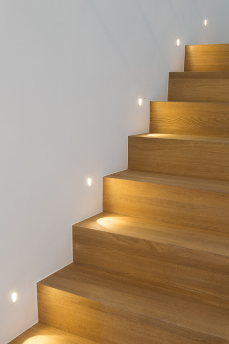 Treppenbeleuchtung